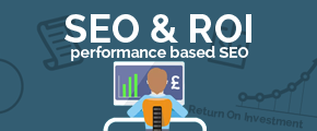 ROI on SEO